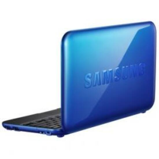 Samsung NS310-A01HU Blue W7