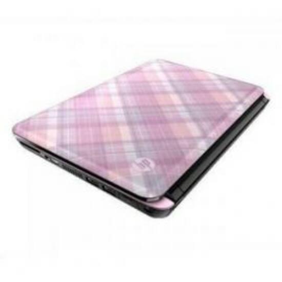 HP Mini 210-2200eh LD224EA Preppy Pink